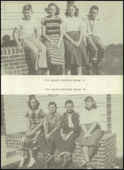 Needville High School - Blue Jay Yearbook (Needville, TX) online yearbook collection, 1950 Edition, Page 53