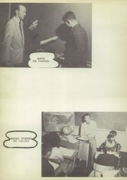 Page 12, 1957 Edition, Diboll High School - Lumberjack Yearbook (Diboll, TX) online yearbook collection