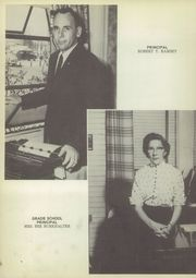 Page 8, 1957 Edition, Diboll High School - Lumberjack Yearbook (Diboll, TX) online yearbook collection