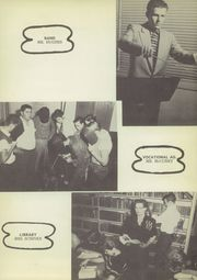 Page 9, 1957 Edition, Diboll High School - Lumberjack Yearbook (Diboll, TX) online yearbook collection