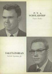 Page 16, 1959 Edition, Diboll High School - Lumberjack Yearbook (Diboll, TX) online yearbook collection