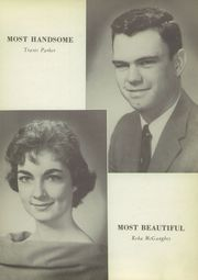 Page 17, 1959 Edition, Diboll High School - Lumberjack Yearbook (Diboll, TX) online yearbook collection