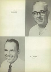 Page 8, 1959 Edition, Diboll High School - Lumberjack Yearbook (Diboll, TX) online yearbook collection