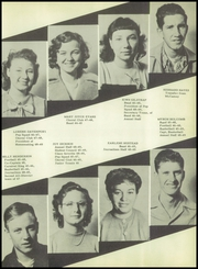 Page 15, 1949 Edition, Crane High School - El Ave Yearbook (Crane, TX) online yearbook collection