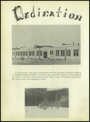 Page 6, 1949 Edition, Crane High School - El Ave Yearbook (Crane, TX) online yearbook collection