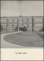 Page 7, 1957 Edition, Yoe High School - Yoe Yoe Yearbook (Cameron, TX) online yearbook collection