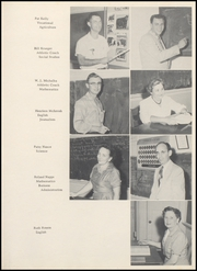Page 13, 1958 Edition, Yoe High School - Yoe Yoe Yearbook (Cameron, TX) online yearbook collection