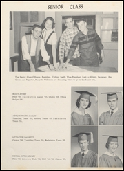 Page 16, 1958 Edition, Yoe High School - Yoe Yoe Yearbook (Cameron, TX) online yearbook collection