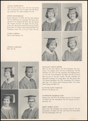 Page 17, 1958 Edition, Yoe High School - Yoe Yoe Yearbook (Cameron, TX) online yearbook collection