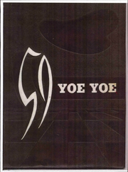 1959 Edition, Yoe High School - Yoe Yoe Yearbook (Cameron, TX)
