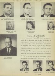 Page 15, 1944 Edition, White Oak High School - Roughneck Yearbook (White Oak, TX) online yearbook collection