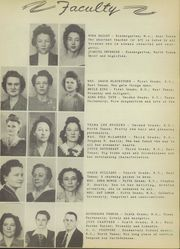 Page 17, 1944 Edition, White Oak High School - Roughneck Yearbook (White Oak, TX) online yearbook collection