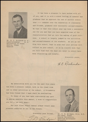 Page 10, 1944 Edition, Hondo High School - Owl Yearbook (Hondo, TX) online yearbook collection