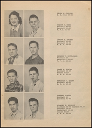 Page 15, 1944 Edition, Hondo High School - Owl Yearbook (Hondo, TX) online yearbook collection
