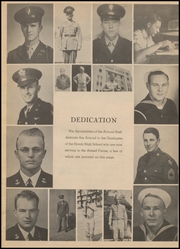 Page 7, 1944 Edition, Hondo High School - Owl Yearbook (Hondo, TX) online yearbook collection