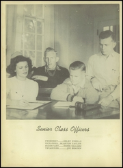Page 14, 1947 Edition, Hondo High School - Owl Yearbook (Hondo, TX) online yearbook collection