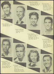 Page 15, 1947 Edition, Hondo High School - Owl Yearbook (Hondo, TX) online yearbook collection