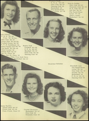 Page 17, 1947 Edition, Hondo High School - Owl Yearbook (Hondo, TX) online yearbook collection