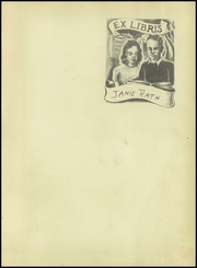 Page 3, 1947 Edition, Hondo High School - Owl Yearbook (Hondo, TX) online yearbook collection