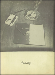 Page 9, 1947 Edition, Hondo High School - Owl Yearbook (Hondo, TX) online yearbook collection