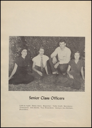 Page 16, 1950 Edition, Hondo High School - Owl Yearbook (Hondo, TX) online yearbook collection