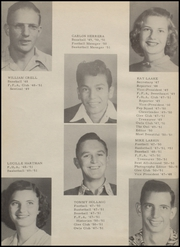 Page 14, 1951 Edition, Hondo High School - Owl Yearbook (Hondo, TX) online yearbook collection