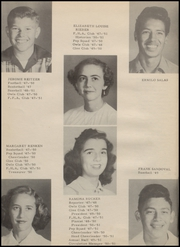 Page 16, 1951 Edition, Hondo High School - Owl Yearbook (Hondo, TX) online yearbook collection