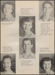Page 17, 1951 Edition, Hondo High School - Owl Yearbook (Hondo, TX) online yearbook collection
