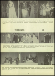 Page 14, 1954 Edition, Hondo High School - Owl Yearbook (Hondo, TX) online yearbook collection