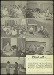 Page 17, 1954 Edition, Hondo High School - Owl Yearbook (Hondo, TX) online yearbook collection