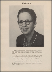 Page 10, 1957 Edition, Hondo High School - Owl Yearbook (Hondo, TX) online yearbook collection