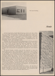 Page 8, 1957 Edition, Hondo High School - Owl Yearbook (Hondo, TX) online yearbook collection