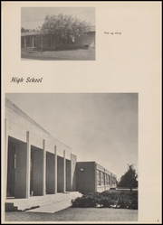 Page 9, 1957 Edition, Hondo High School - Owl Yearbook (Hondo, TX) online yearbook collection