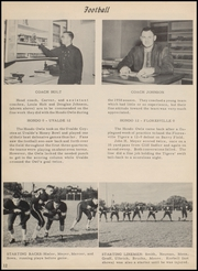 Page 16, 1959 Edition, Hondo High School - Owl Yearbook (Hondo, TX) online yearbook collection