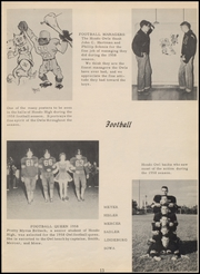 Page 17, 1959 Edition, Hondo High School - Owl Yearbook (Hondo, TX) online yearbook collection