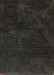Page 1, 1947 Edition, Trinity High School - Tiger Yearbook (Trinity, TX) online yearbook collection