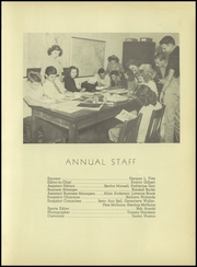 Page 15, 1947 Edition, Trinity High School - Tiger Yearbook (Trinity, TX) online yearbook collection