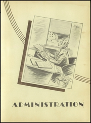 Page 17, 1947 Edition, Trinity High School - Tiger Yearbook (Trinity, TX) online yearbook collection