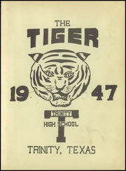 Page 7, 1947 Edition, Trinity High School - Tiger Yearbook (Trinity, TX) online yearbook collection
