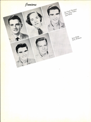 Trinity High School - Tiger Yearbook (Trinity, TX) online yearbook collection, 1956 Edition, Page 22