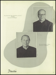 Page 13, 1953 Edition, Providence High School - Philothean Yearbook (San Antonio, TX) online yearbook collection