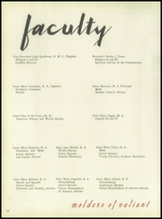 Page 14, 1953 Edition, Providence High School - Philothean Yearbook (San Antonio, TX) online yearbook collection