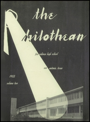 Page 5, 1953 Edition, Providence High School - Philothean Yearbook (San Antonio, TX) online yearbook collection