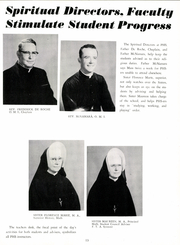 Page 17, 1956 Edition, Providence High School - Philothean Yearbook (San Antonio, TX) online yearbook collection