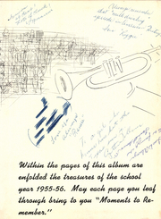 Page 3, 1956 Edition, Providence High School - Philothean Yearbook (San Antonio, TX) online yearbook collection