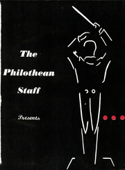 Page 5, 1956 Edition, Providence High School - Philothean Yearbook (San Antonio, TX) online yearbook collection