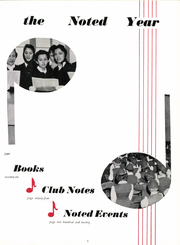 Page 9, 1956 Edition, Providence High School - Philothean Yearbook (San Antonio, TX) online yearbook collection