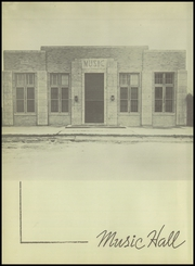 Page 12, 1947 Edition, Anahuac High School - Anahuaconian Yearbook (Anahuac, TX) online yearbook collection