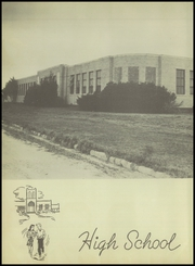Page 14, 1947 Edition, Anahuac High School - Anahuaconian Yearbook (Anahuac, TX) online yearbook collection
