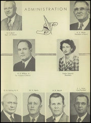 Page 15, 1947 Edition, Anahuac High School - Anahuaconian Yearbook (Anahuac, TX) online yearbook collection